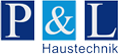 P & L Haustechnik Logo